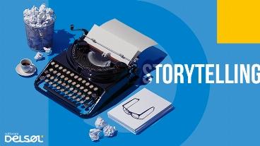 ¿Qué es el storytelling y cómo puede ayudar a tu negocio?