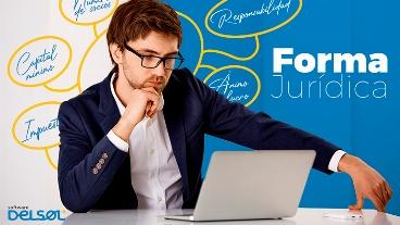 ¿Cómo elegir la mejor forma jurídica para una empresa?