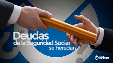 ¿Se heredan las deudas con la Seguridad Social?