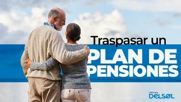 Traspasar un plan de pensiones, ¿Cómo hacerlo y qué motivos hay?