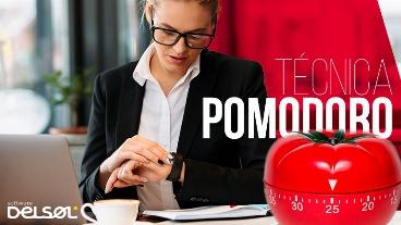 Técnica pomodoro: ¿Qué es y cómo aplicarla?