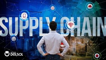 ¿Qué es Supply Chain?
