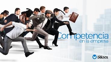 Competencia en la empresa