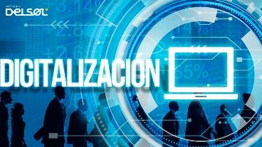 Digitalización: importancia y cómo llevarla a cabo