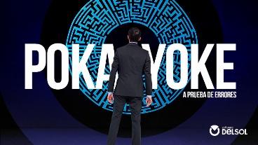 El método poka yoke, qué es y para qué sirve