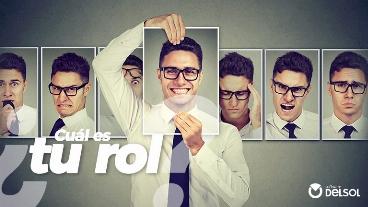 Roles en grupos de trabajo, ¿Cuál eres tú?