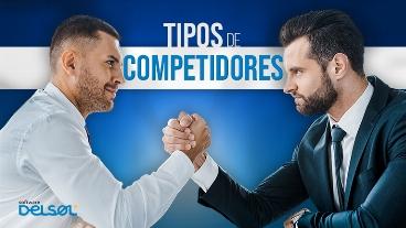 Tipos de competidores