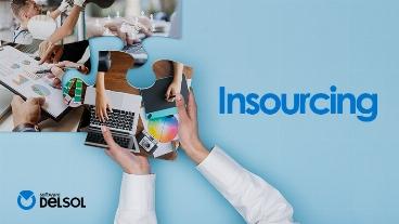 Insourcing ¿Què és i quines avantatges té?