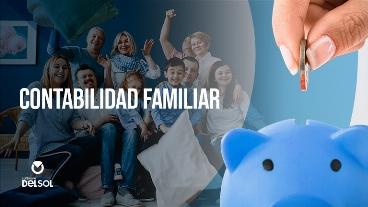 Llevar la contabilidad familiar