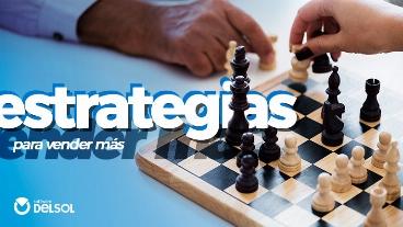 Estratègies per vendre més, augmenta els beneficis de la teva empresa