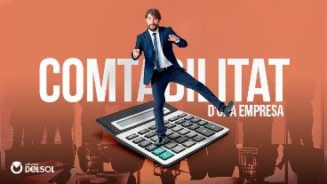 Com portar la comptabilitat d'una empresa