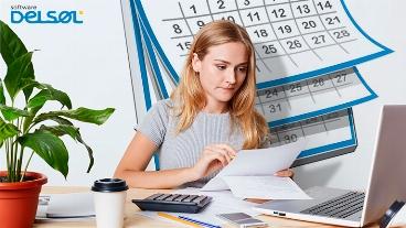 ¿Qué es la fecha de emisión de factura?