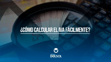 Cómo calcular el IVA facilmente