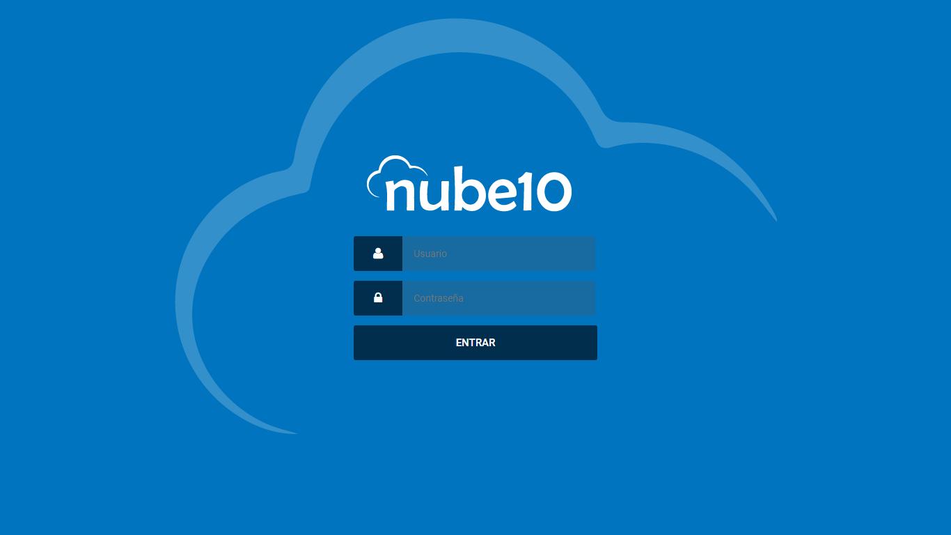 Nube10