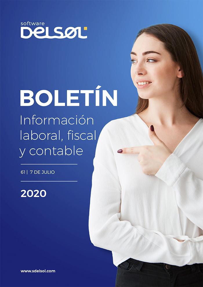 Boletin Nº61